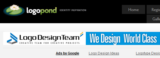 Logopond 25 Websites to Submit Your Logo Designs