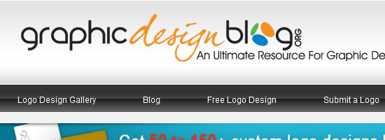 graphicdesignblog 25 Websites to Submit Your Logo Designs