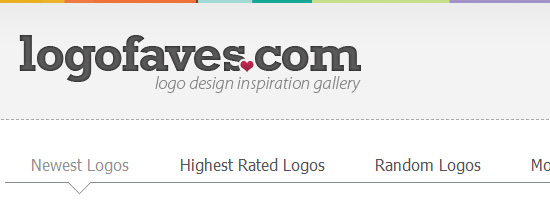 logofaves 25 Websites to Submit Your Logo Designs