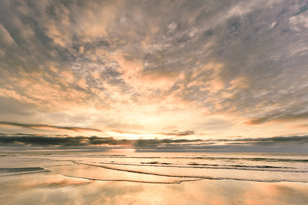Into the great wide open 30 Beautiful Examples of Sunrise Photography