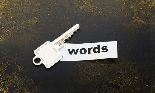 Key Words 5 SEO Tasks For New WordPress Websites