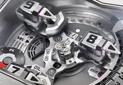Beautifully Complex Watch Designs