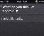Hilarious Things That Siri Says