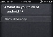 Hilarious Things That Siri Says