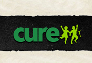 Cure Charity Websites