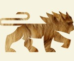 50 Fierce Examples Of Lion Logos