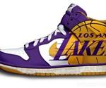 Creative Nike Shoes