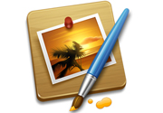 Pixelmator Image Editor for Mac