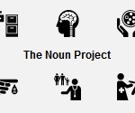 The noun project thumb