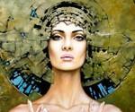 Traditional Art by Karol Bak