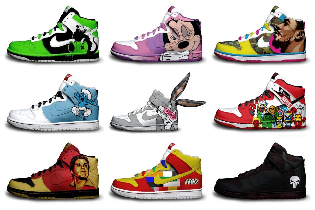 male shoe designers
