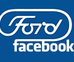 Ford and Facebook Logo