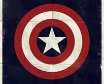 Minimal-Marvel-Posters