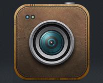 Camera-file