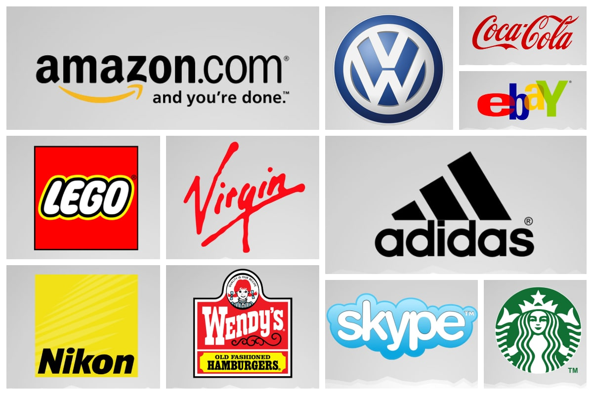 How 30 Famous Companies Got Their Names Inspirationfeed