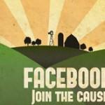 Facebook-Propaganda