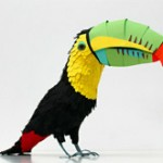 papercut-birds