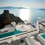 Santorini-Islands