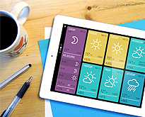 Handsome-iPad-User-Interface-Designs