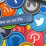 Social-Badges