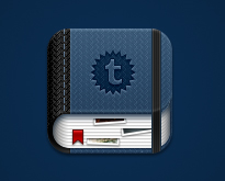 Tumblr-Book