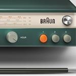 Braun-Radio