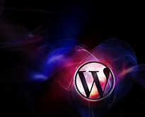 WordPress-Host