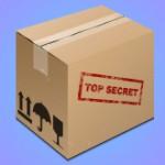 top-secret