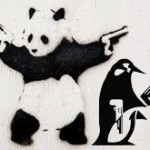 Panda-and-Penguin