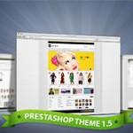 Prestashop-Themes