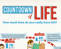 Countdown-of-Life