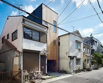 Incredible-Narrow-House-by-Fujiwaramuro-Architects