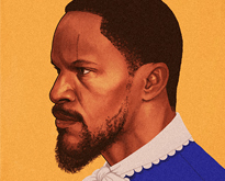 Iconic-Film-Character-Portraits-by-Mike-Mitchell