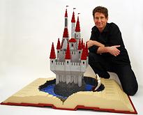 LEGO-Artworks