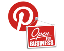 Pinterest-Open-for-Business