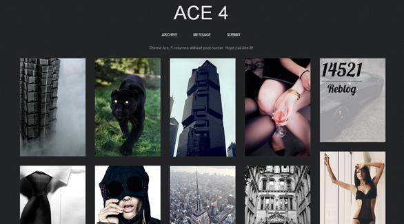 Ace Theme