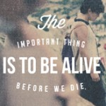 Be-alive