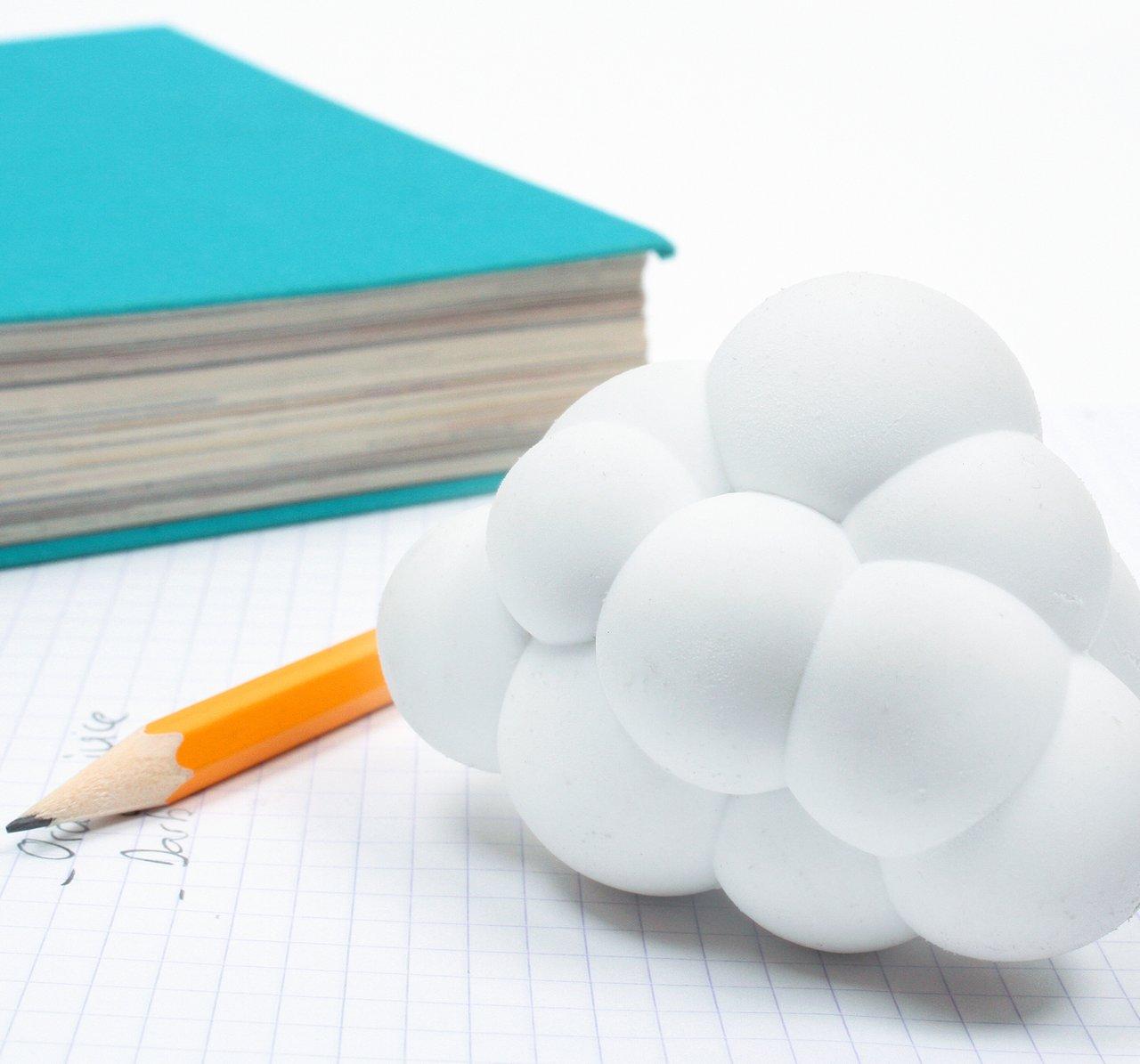 Cloud Eraser