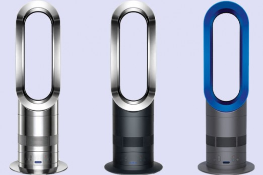 Hot + Cool Fan by Dyson