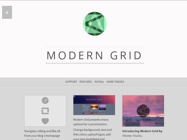Modern Grid