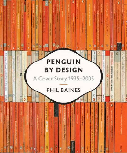 Penguin by Design - Phil Baines