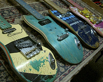 Repurposed-Skateboards