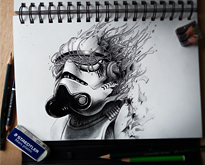 Sketchbook-Drawings-and-Illustrations-by-PEZ