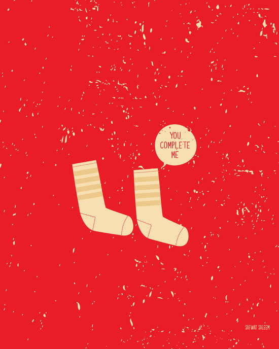 Sock & Sock