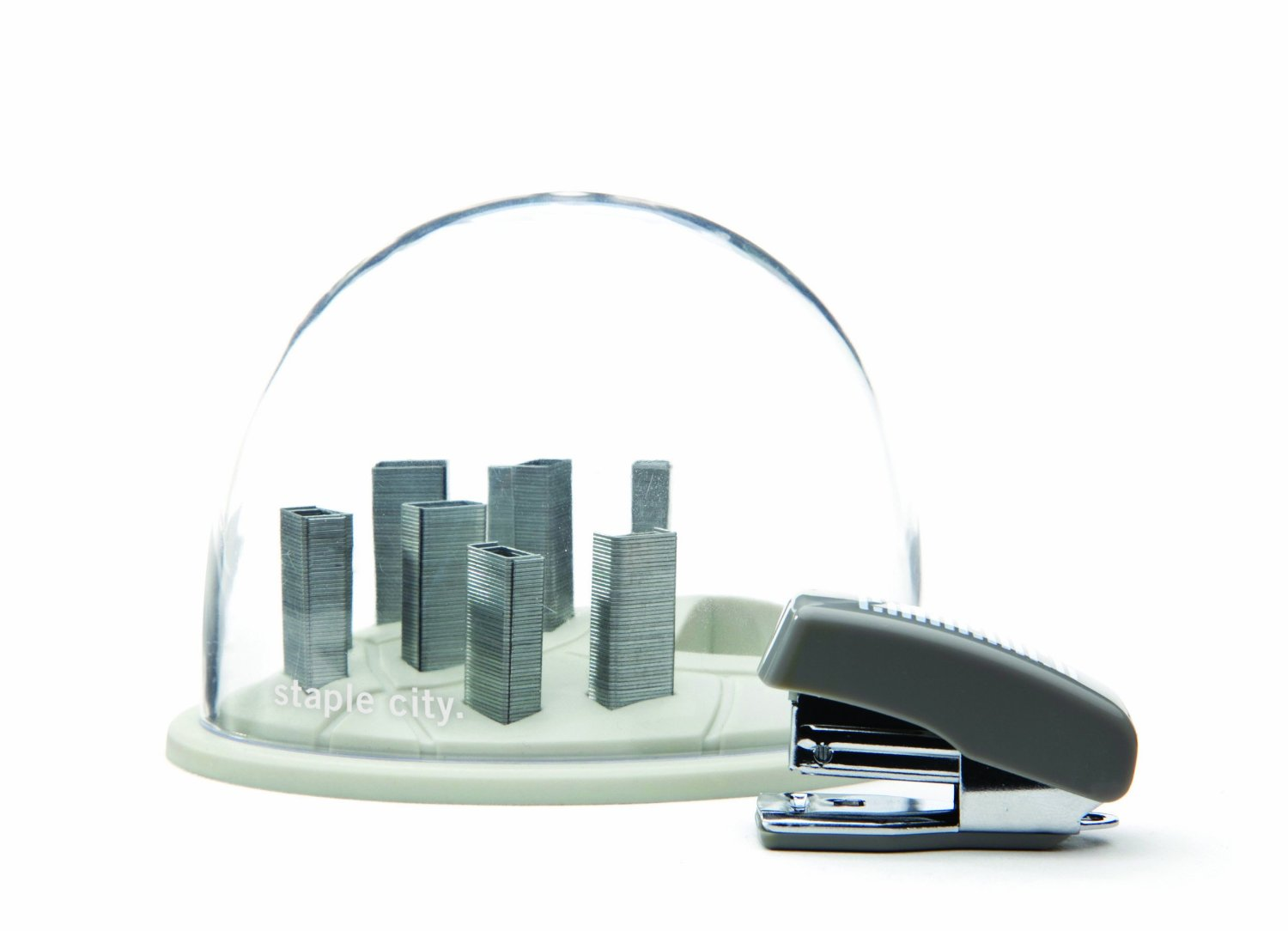 Staple City Desk Dock