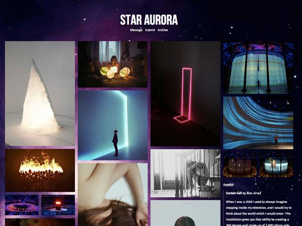 Star Aurora