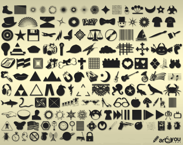 custom_shapes_pack_by_truemisha-d3cntyh1-min