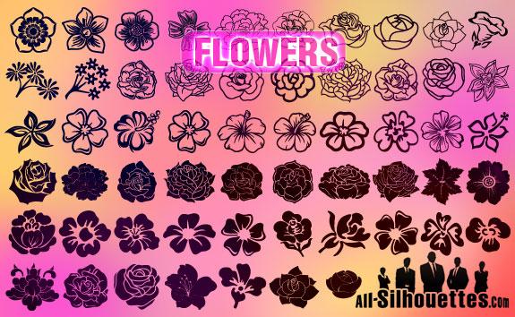 download-vector-flower