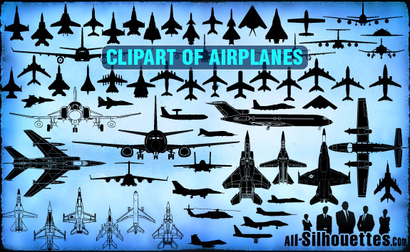 vector-airplane-clipart1