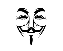 Anonymous-Face